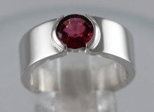 Spinellring